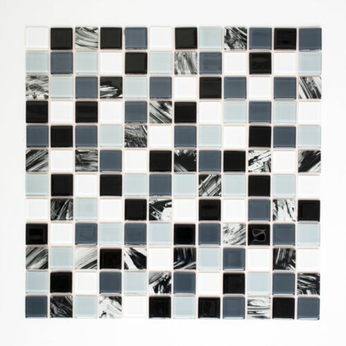 Annoncés Carreaux Miroir De Cuisine Mur arrière anti-projections200-4cm28_f10 matten