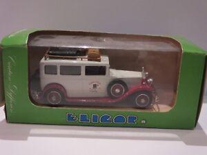 Eligor-1051-1929-ROLLS-ROYCE-Taxi-Carlton-Carlton-Hotel