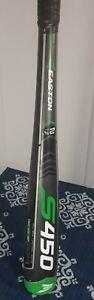 Easton S450 Drop 3, 30 in/27 oz Baseball Bat