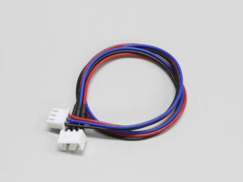 30mm R246-8542 Kyosho Balancer Verlängerungskabel XH TYPE für 2S Lipo Akkus