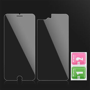 For-iPhone-8-7-6-Plus-5S-9H-Front-and-Back-Tempered-Glass-Film-Screen-Protector