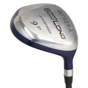 Men-039-s-1-034-gt-Std-Integra-SoooLong-9-Wood-Golf-Club-X-Stiff-Flex-Graphite-Shaft