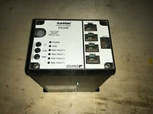 Reliance-Electric-AutoMate-61C22B-Free-Shipping-To-Lower-48-With-Warranty