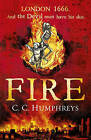 Fire by C. C. Humphreys (Paperback, 2016)