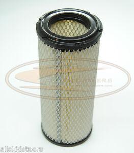 Case Skid Steer Loader Outer Air Filter SR130 SR150 SR175 SV185
