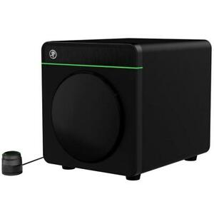Mackie CR8S-XBT 8-inch Creative Reference Multimedia Subwoofer with Bluetooth Canada Preview