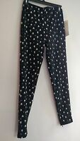 Mimi Chica Printed Leggings Size S