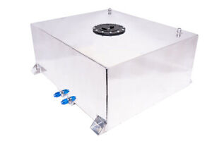 Fabricated-Aluminum-Fuel-Cell-20-Gallons-without-Sending-Unit-AN-8