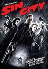 Sin City 0031398134671 DVD Region 1