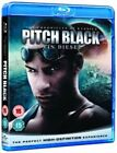 Pitch Black 5050582601152 With Keith David Blu-ray Region 2