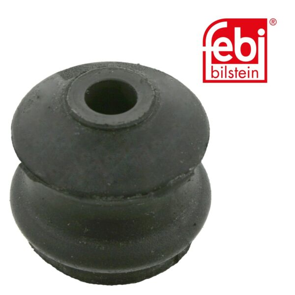 Anti-roll Bar Bush Kit 2x Rear for NISSAN MICRA 1.3 92-00 CG13DE K11 Petrol FL