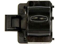 Dorman Power Door Lock Switch - Front Left - Fits 01-05 Chevrolet Malibu