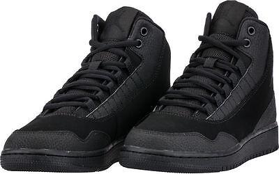 Nike Air Jordan Executive (GS) Black