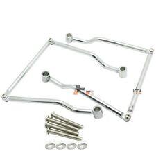 Saddlebag Support Bar Mount Bracket for Kawasaki Vulcan VN900 ClassicCustom 24cm