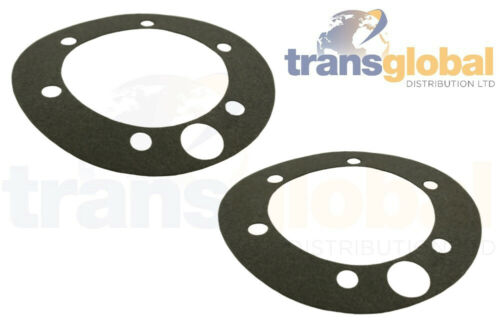Rear Stub Axle Gasket x2 for Land Rover Defender Range Rover Classic FTC3650