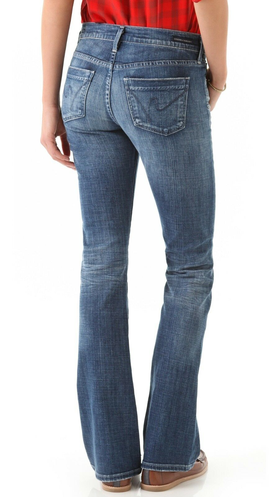 Petite hunting jeans 4