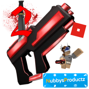 This Godly Knife Is Free Roblox Murder Mystery 2 Roblox Murder Mystery 2 Mm2 Laser Godly Knife Gun Read Desc Ebay