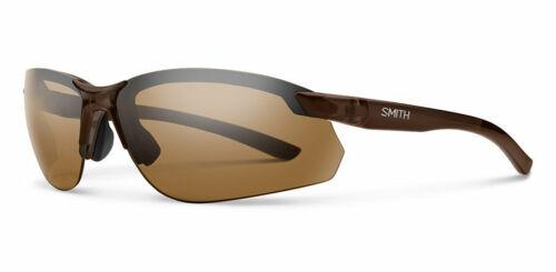 Lifetime Warranty Bonus Lens Hard Case Smith Optics Parallel Max 2 Sunglasses