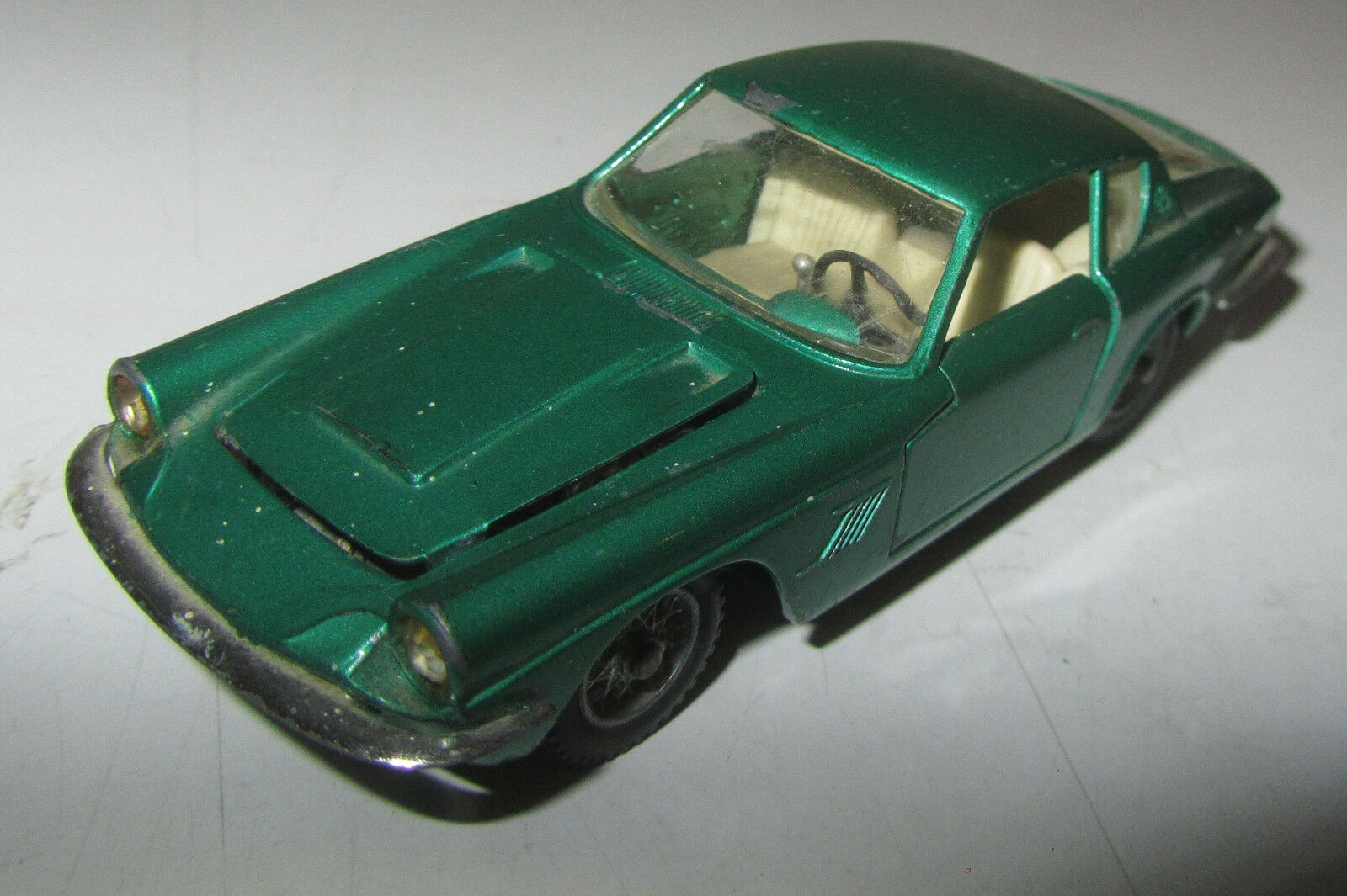 Mebetoys Maserati Mistral Coupè 1:43 SPESE GRATIS