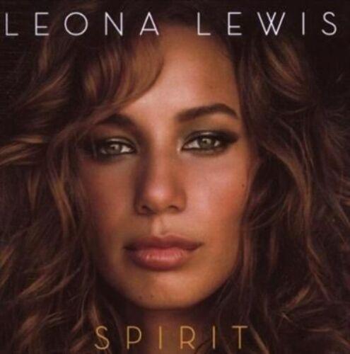 1 of 1 - Spirit by Leona Lewis (CD, Jan-2008, Syco Music)