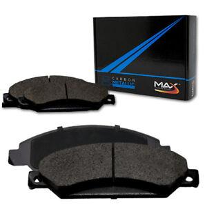 10-11-12-13-Fit-Kia-Forte-2-4L-Max-Performance-Metallic-Brake-Pads-F