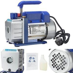 Vakuumpumpe-Kompressor-Pumpe-Unterdruckpumpe-Klimaanlagen-Vacuum-Vacuumpumpe
