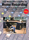 Musicians Guide to Home Recording by Peter McLan, Larry Wichman (Hardback, 1994)