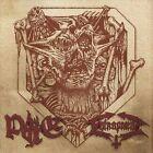 Entrapment/Pyre [Split EP] [Limited Edition] [EP] by Entrapment/Pyre (Vinyl, Sep-2013, Soulseller)