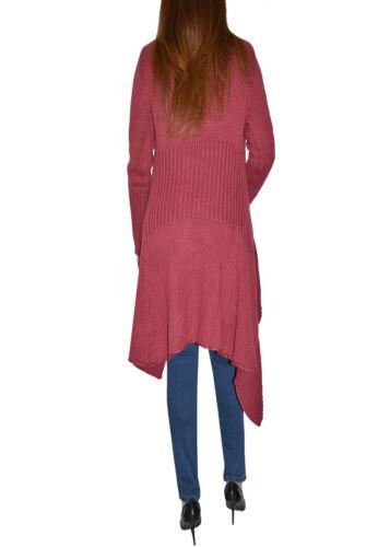 Cardigan Taviani Long Long Femme Tricot Cardigan Taviani Femme wEX1qdX