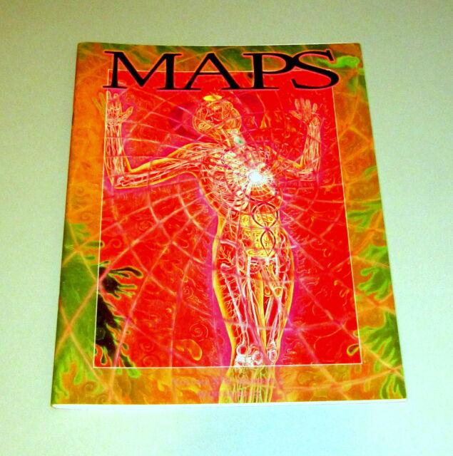 MAPS PSYCHEDELIC Alex Grey Art MDMA PTSD Ketamine Cannabis Marijuana Ibogaine