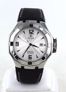 df0384622596 Para Hombre Concord Saratoga 14.A9.1895 automático 44 mm Reloj De ...