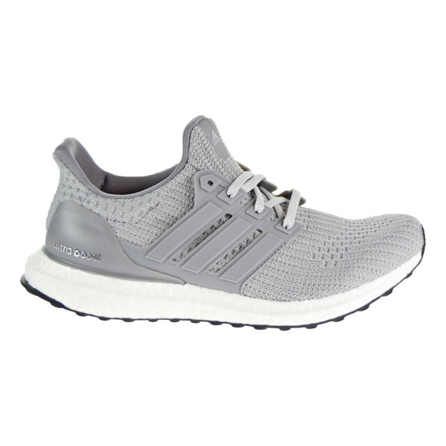special sales clearance sale low price sale adidas Ultraboost Ultra Boost 4.0 Running Shoes Triple Grey BB6150 Women  Size 10