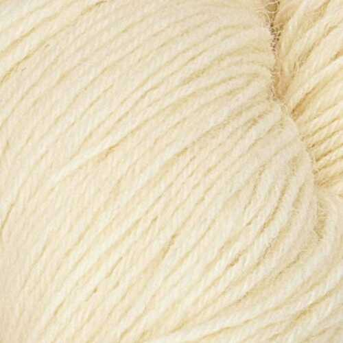 :For Hand-Dye #1992: 4 ply sock yarn Natural Regia