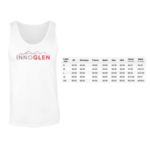 Professional food thief taster Men/'s T-Shirt//Tank Top gg785m