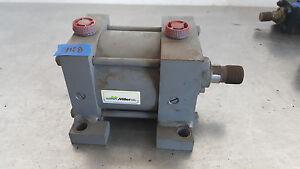 Miller 04.00 A72B1B 1.750 250 Psi Air Pneumatic Cylinder New
