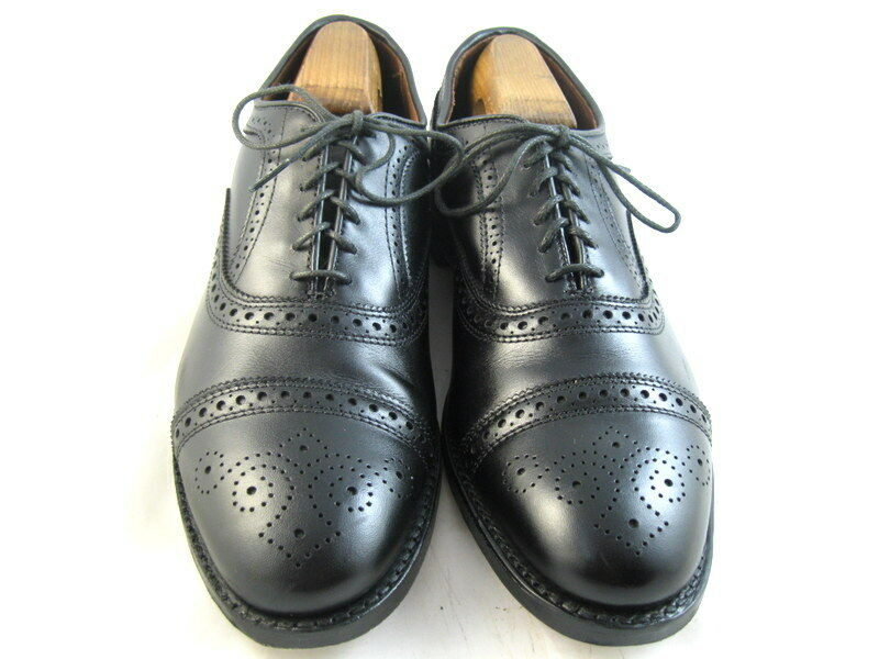 per offrirti un piacevole shopping online Allen Edmonds  STRAND  Oxfords Oxfords Oxfords 9 D  nero    (664)  ordinare on-line