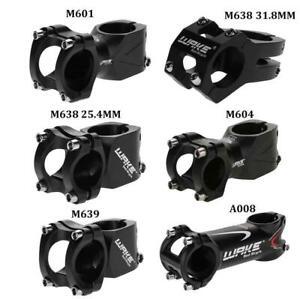 25-4-31-8mm-Aluminum-Alloy-MTB-Road-Bike-Cycling-Short-Handlebar-Fixed-Stem-AD