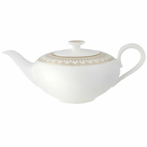 Villeroy & Boch Samarkand Teapot 6 Person 1 L - Tableware Kitchen Gift 2019 2020