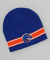 Boise State Mustangs Youth Knit Beanie