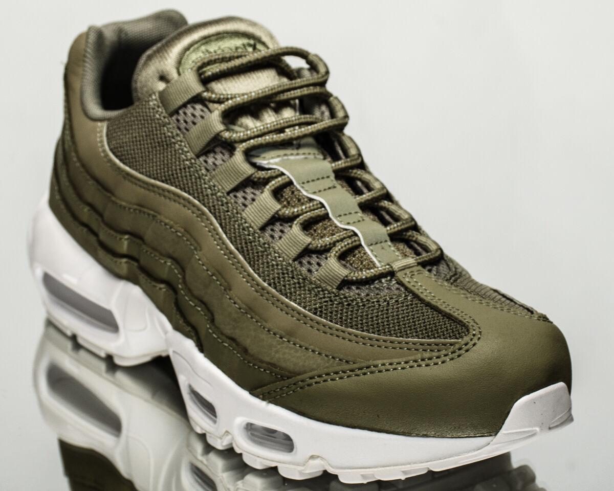 Nike Air Max 95 Essential men lifestyle casual sneakers NEW trooper 749766-201