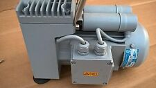 Vacuubrand ME2 OIL Free Diaphragm Vacuum Pump ME 2 Made in Germany