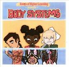 Body Systems [Digipak] by Various Artists (CD, Jun-2011, Songs of Higher Learning)