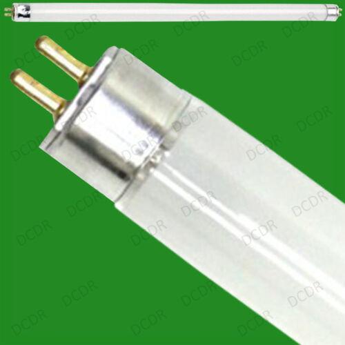 """6x 18W T8 2ft 24/"""" 600mm Fluorescent Tube Strip Light Bulbs 6500K Daylight White"""