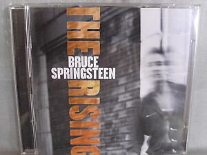 Bruce-Springsteen-The-Rising-Tour-Edition-mit-Bonus-DVD