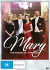 The Mary - Making Of A Princess (DVD, 2016)
