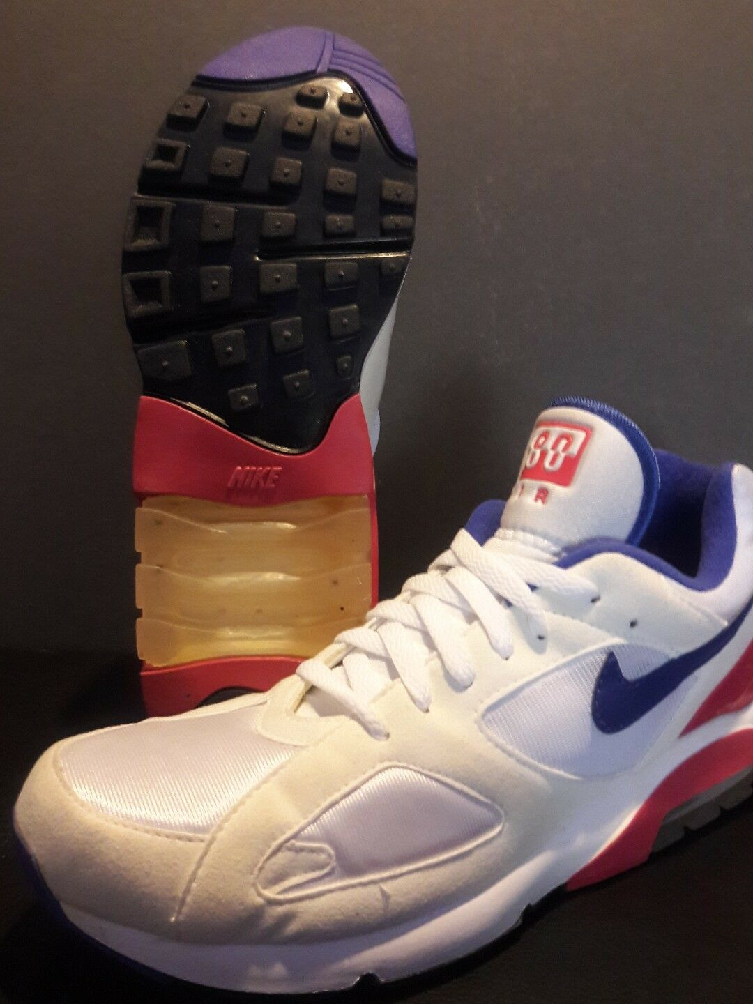 Nike Air Max 180 OG Ultramarine sz 11.5