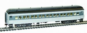 Rivarossi-Southern-Pacific-60ft-Coach-2024-HO-Scale-Train-Car-HR4191