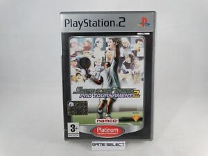 SMASH-COURT-TENNIS-PRO-TOURNAMENT-2-SONY-PS2-PLAYSTATION-2-PAL-ITALIANO-COMPLETO
