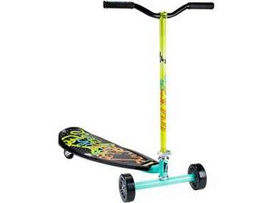 Pulse Slither Drift Vibe Scooter