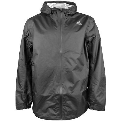 adidas Performance Rainjacket Regenjacke Jacke Herren S13093 Outdoorjacke   eBay